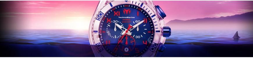 Comprar Relojes Rechnomarine Cruise online al mejor precio