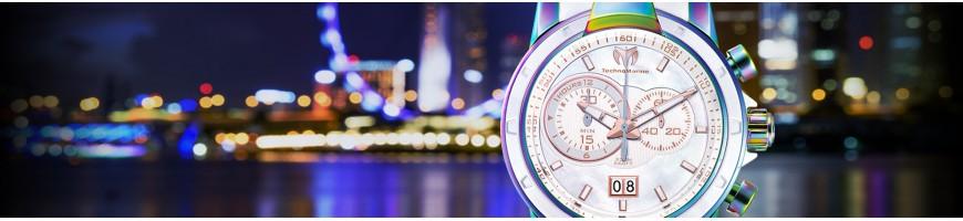 Comprar relojes Technomarine Manta online al mejor precio