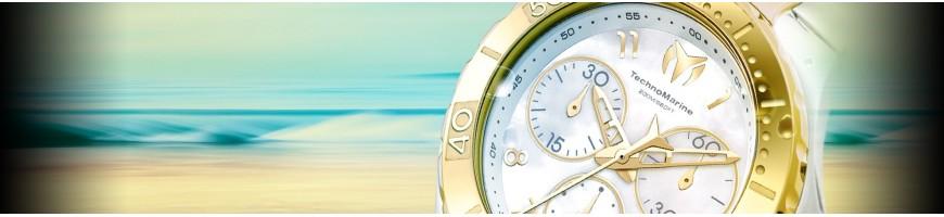 Comprar Reloj Technomarine Sea online al mejor precio